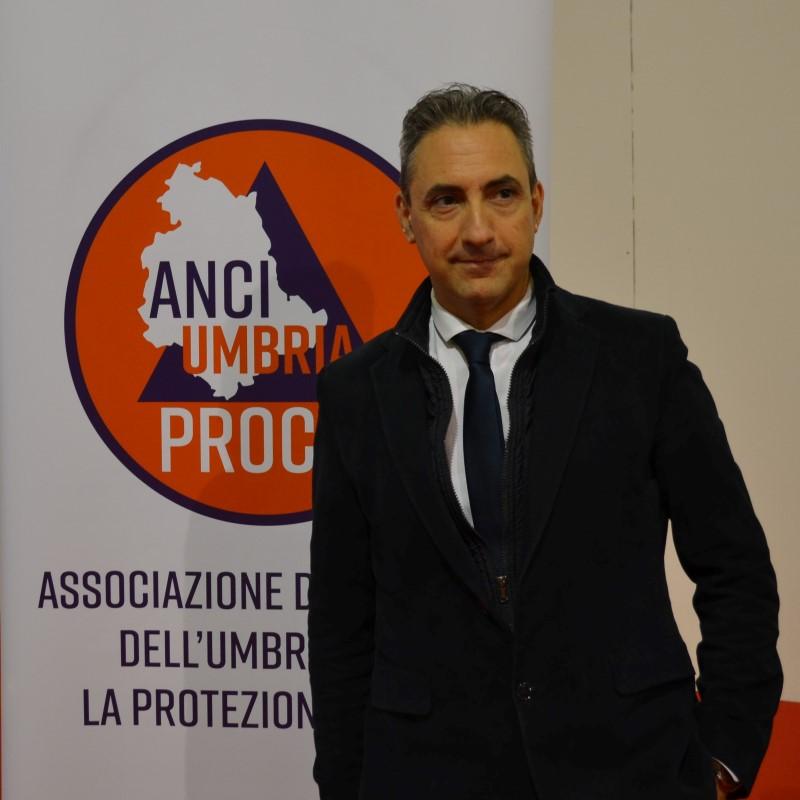 Silvio Ranieri Anci Umbria Prociv